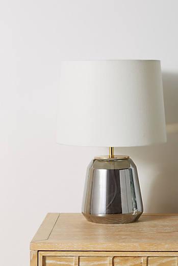 Salmar lamp base
