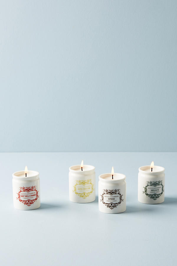 Slide View: 2: Boulangerie Candle Gift Set