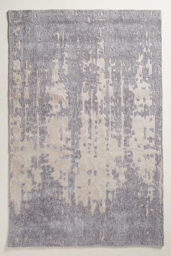 Gracia Teppich - Purple