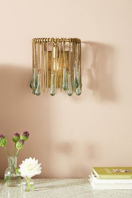 & Unique Wall Sconces | Anthropologie azcodes.com