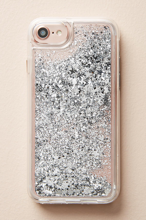 Slide View: 2: Étui pour iPhone 6/6S/7/8 Glitterbug Casetify