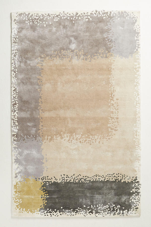 Palomino Rug - Neutral, Size 4 X 6 9974