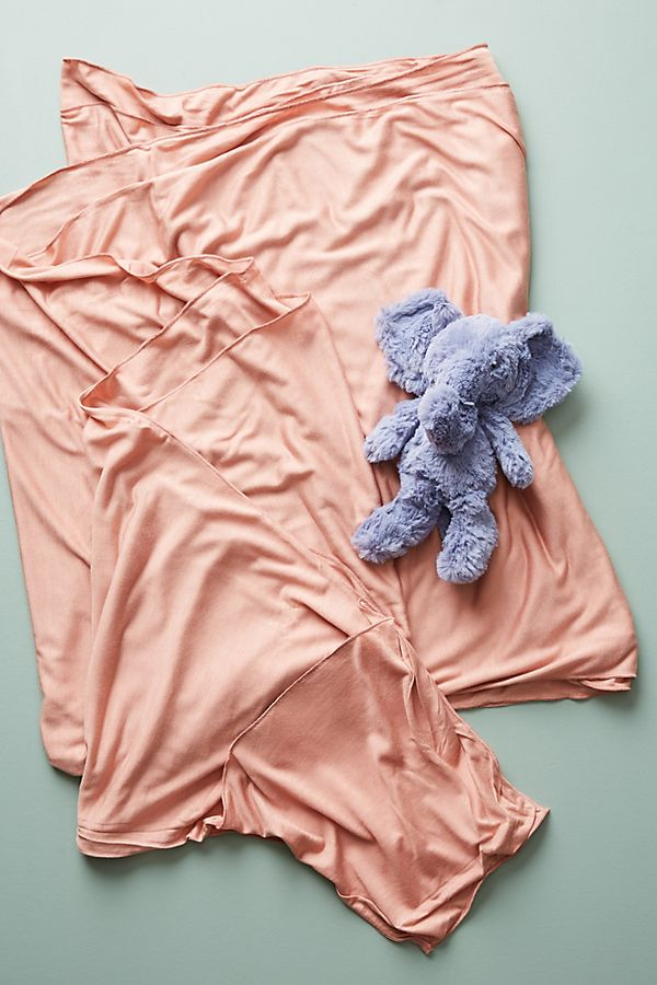 Solly Baby Pink Baby Wrap Anthropologie