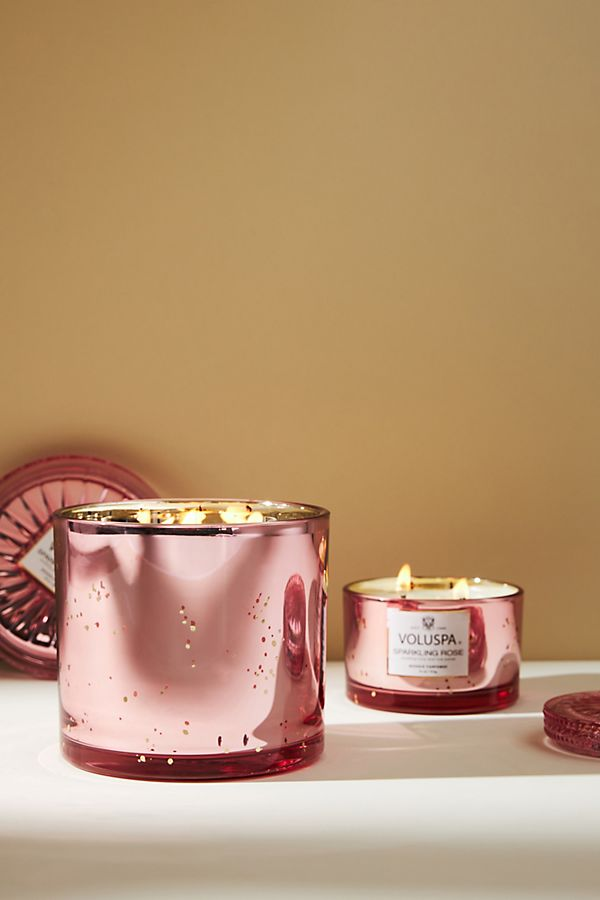 Voluspa Maison Candle | Anthropologie