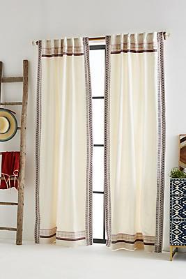 Slide View: 1: Hildara Curtain