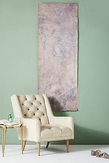 Cameo Paper Tapestry
