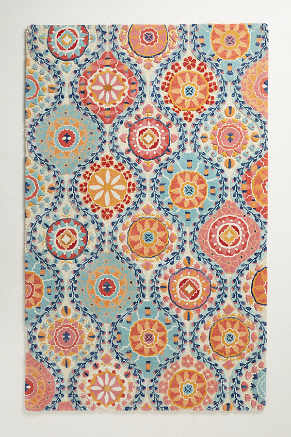 Merida Rug Swatch - A/s, Size Swatch