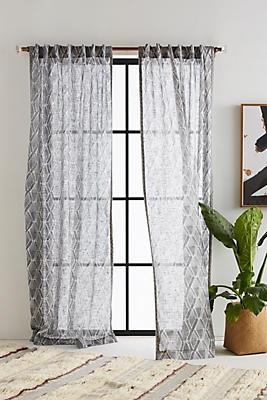 Slide View: 1: Jolene Curtain