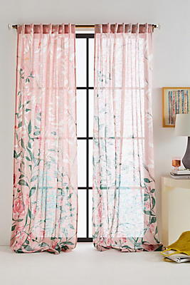 Slide View: 1: Lilya Curtain