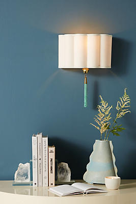 Slide View: 1: Dorette Sconce