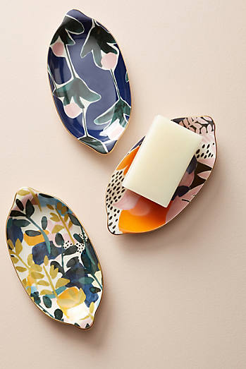 Bathroom Accessories Melbourne bathroom accessories & trinket dishes | anthropologie