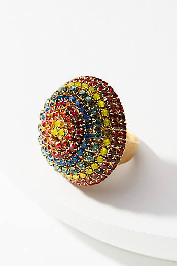 Johanna Cocktail Ring