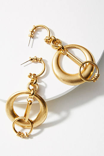 Borges Drop Earrings
