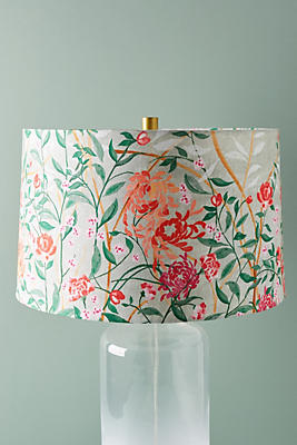 Slide View: 1: Wicklow Lamp Shade