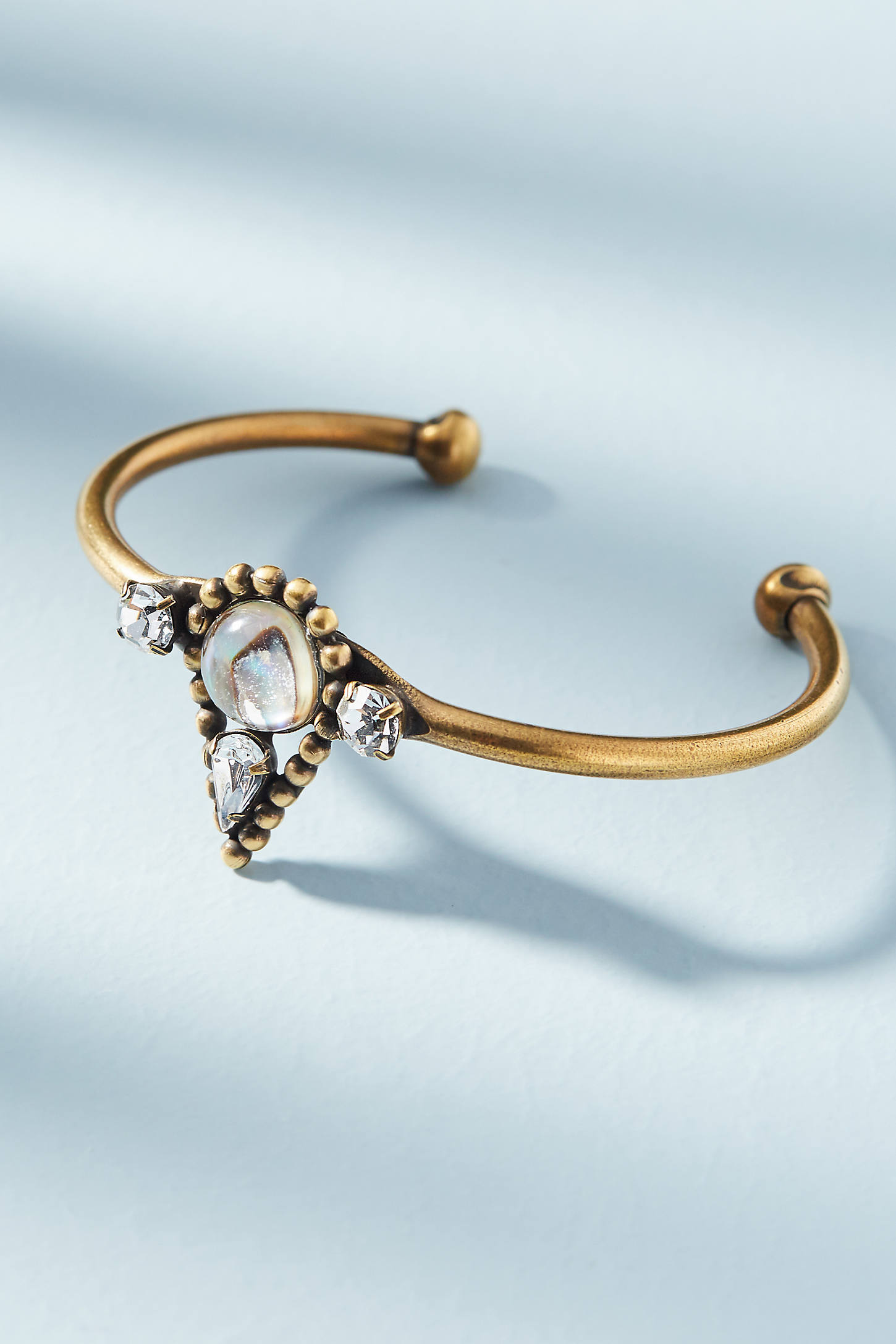 Laila Cuff Bracelet