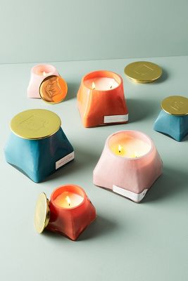 Slide View: 2: Trouvaille Jar Candle