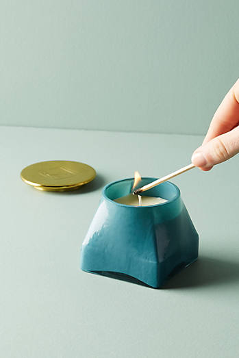 Trouvaille Mini Jar Candle