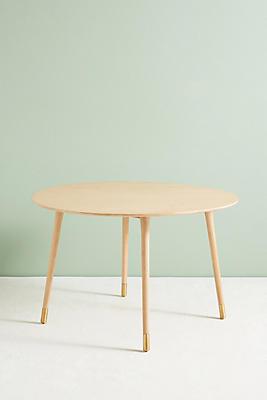 Slide View: 1: Lisen Dining Table