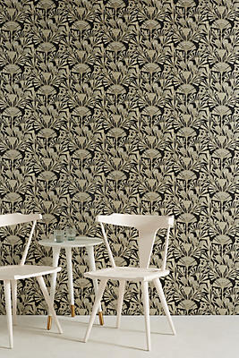 Slide View: 1: Fanned Wallpaper