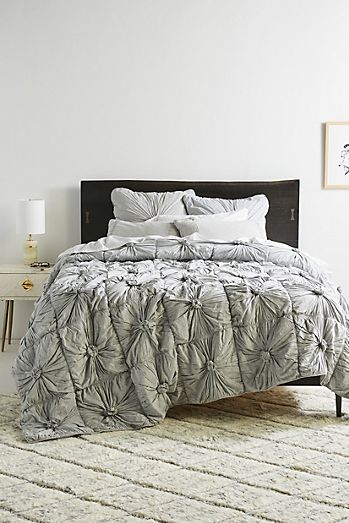 Lazybones - Shop Unique Quilts & Bedding Coverlets | Anthropologie : organic quilts and coverlets - Adamdwight.com