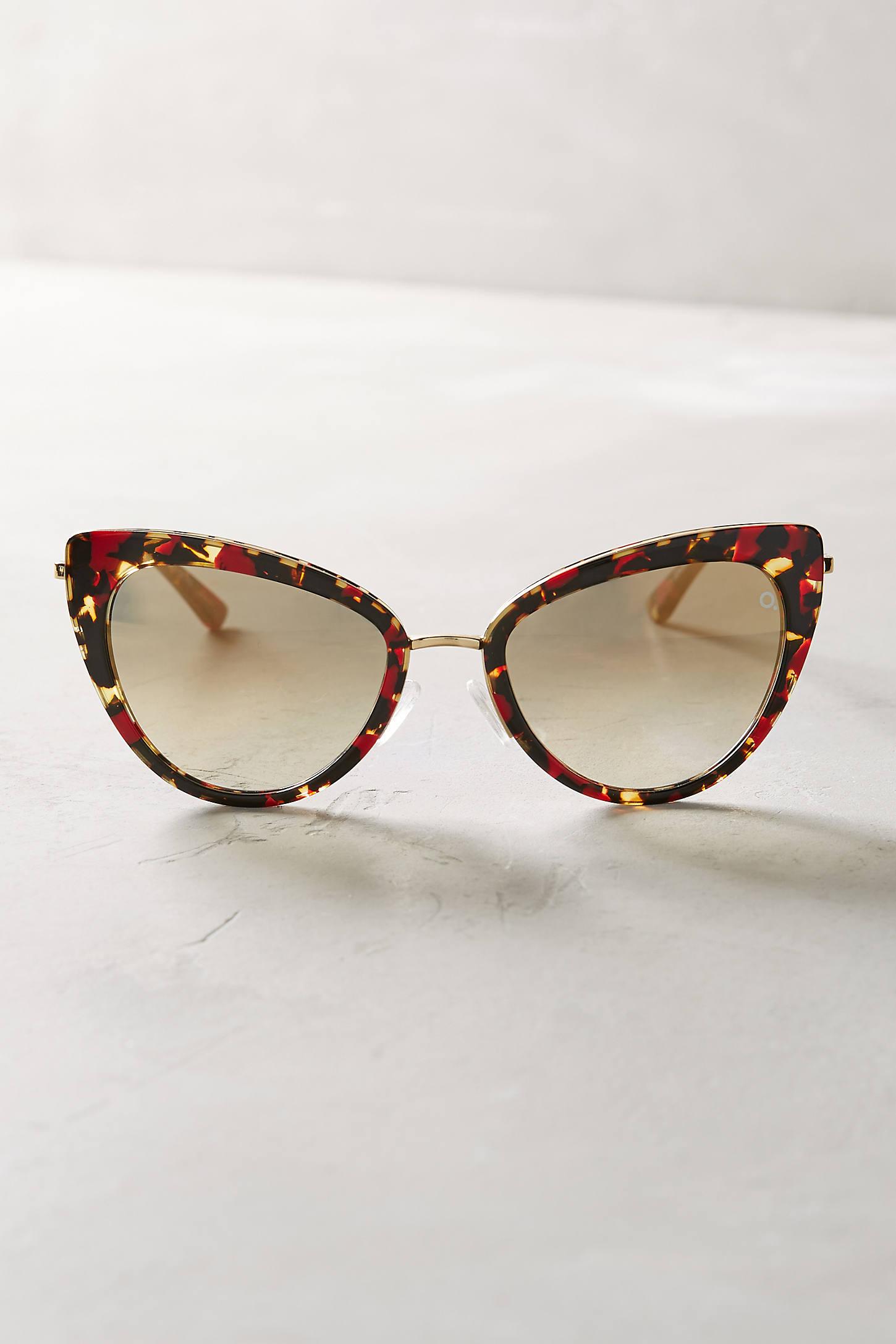 Etnia Barcelona Amelia Sunglasses