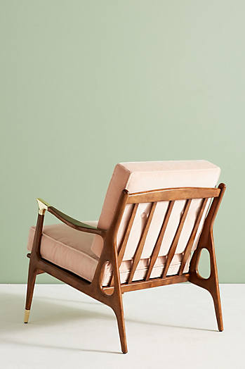 Slide View: 4: Haverhill Chair