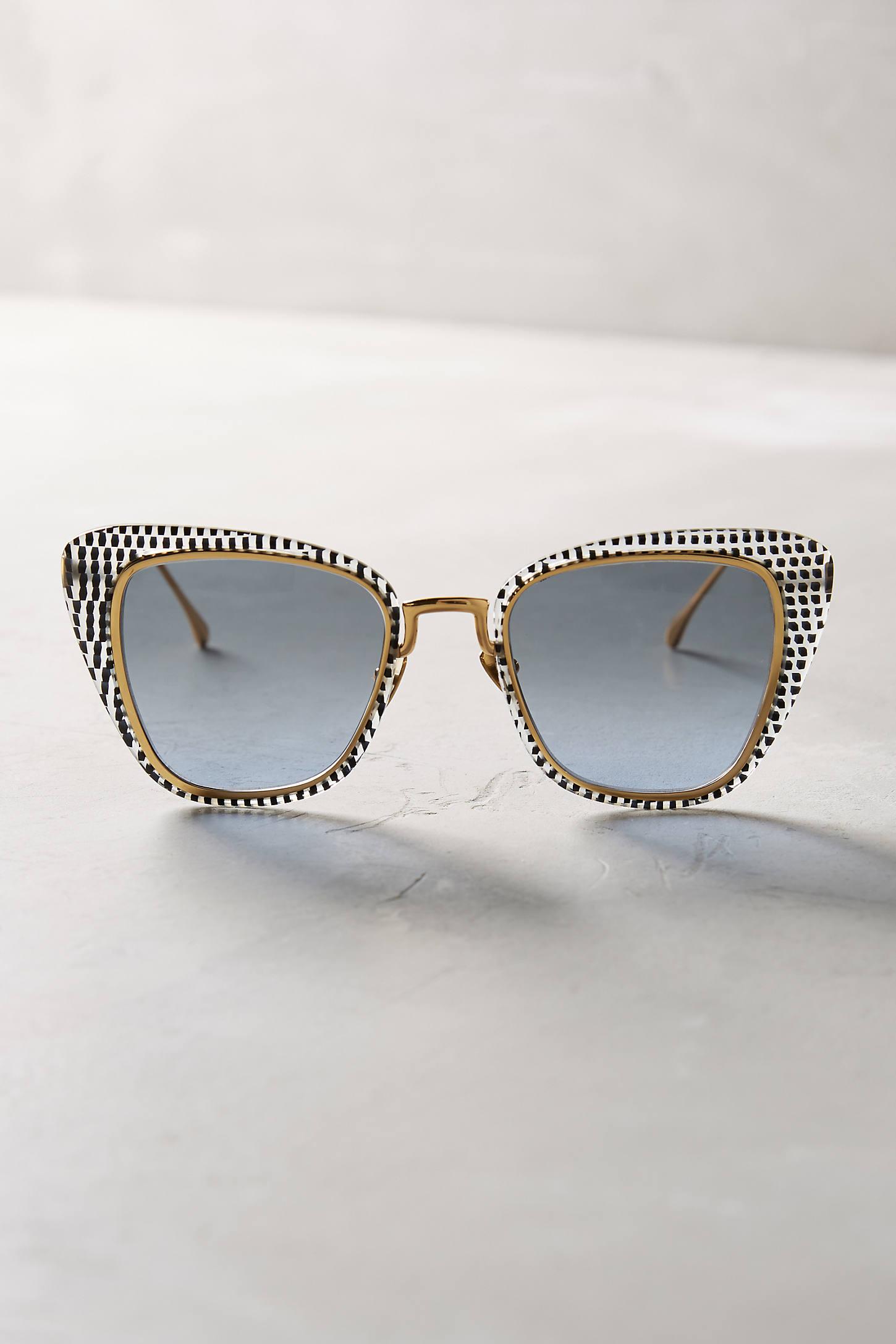AM Eyewear Sal Sunglasses