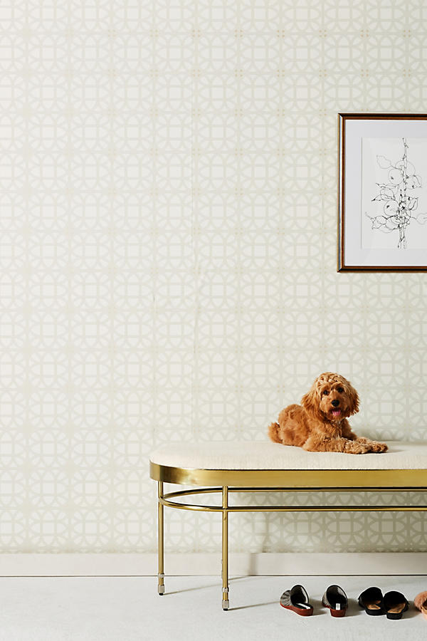 Slide View: 1: Lamerie Wallpaper