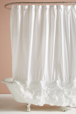 Slide View: 1: Rivulets Shower Curtain