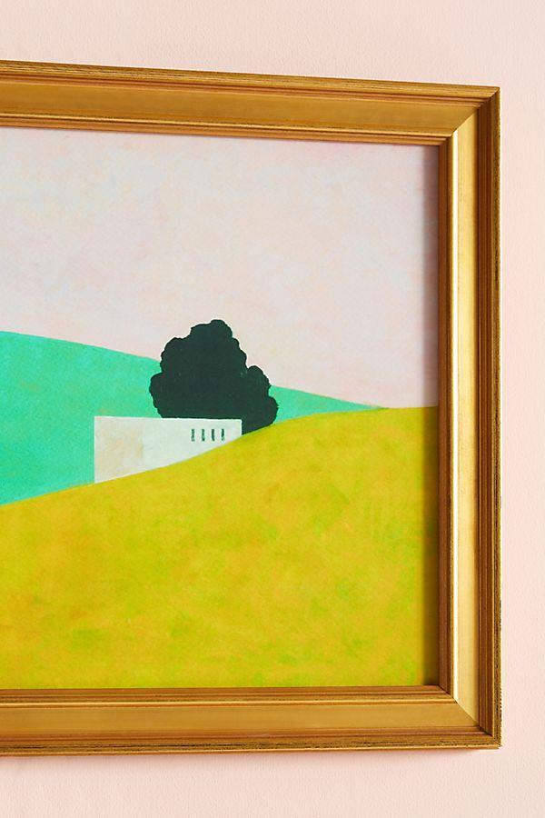Hora Wall Art | Anthropologie