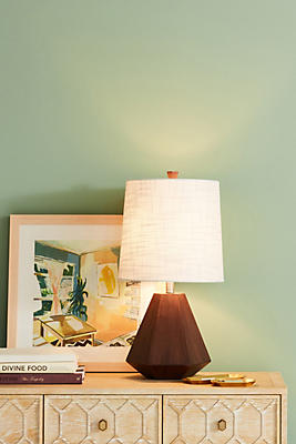 Slide View: 1: Grayson Lamp Ensemble