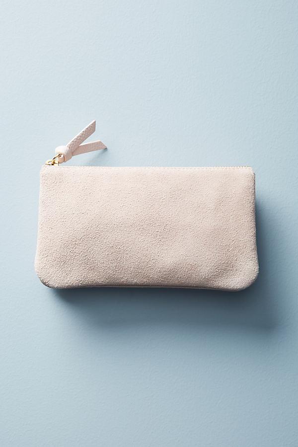 Iris Pencil Case - Pink