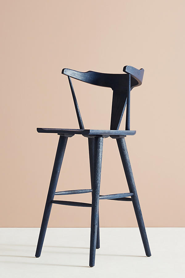 Slide View: 2: Mackinder Bar Stool