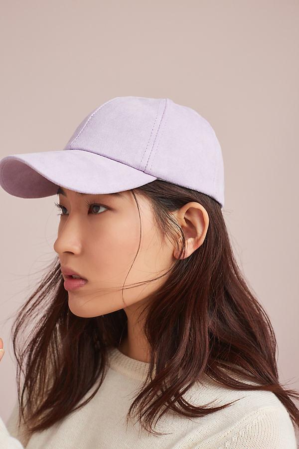 Femme Baseball Cap - Lilac