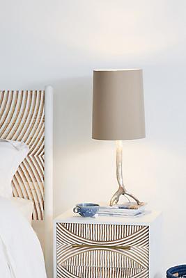 Slide View: 1: Adler Lamp Ensemble