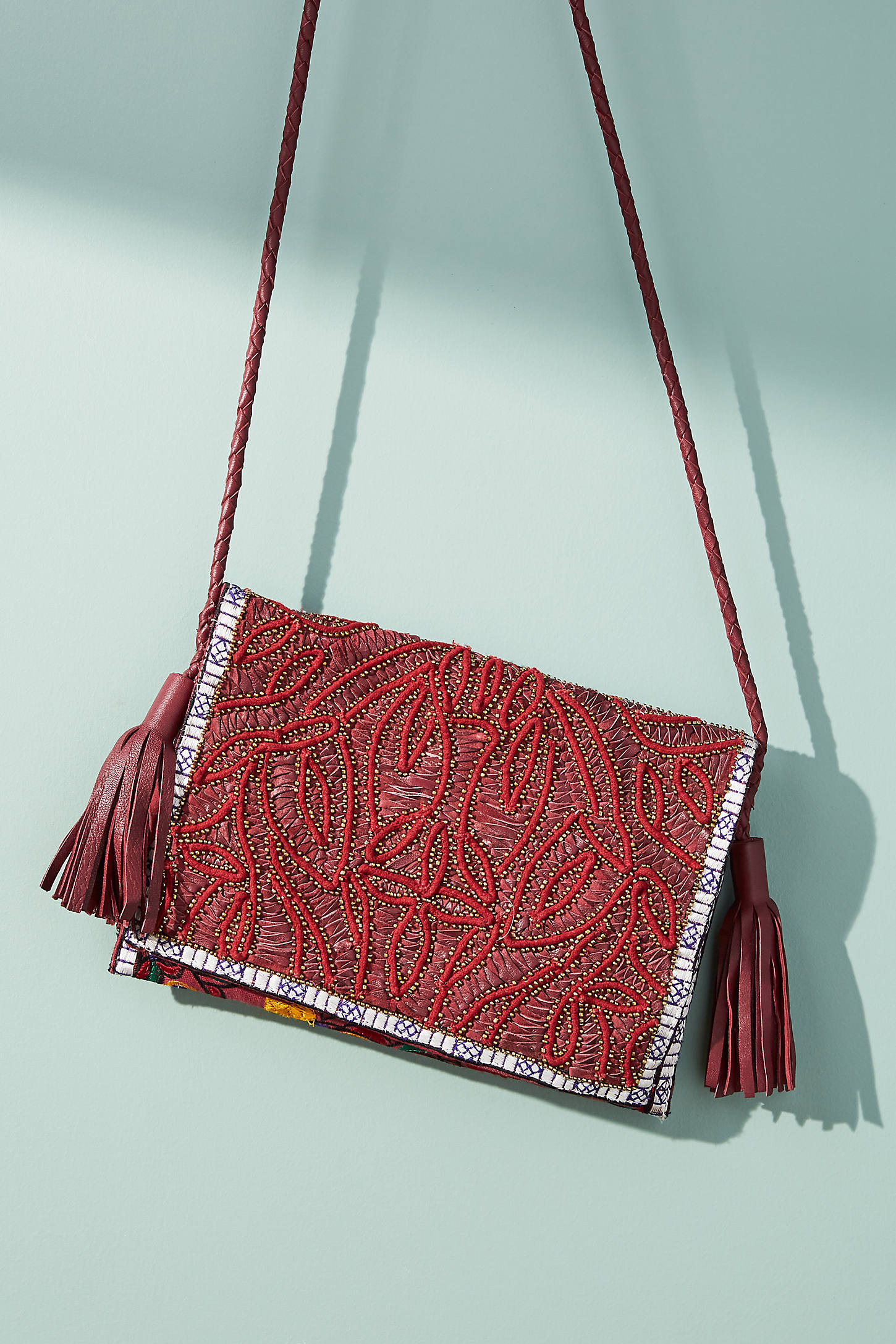 Antik Batik Nally Crossbody Bag