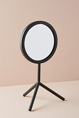 Slide View: 1: Tripod Mirror