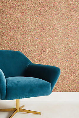 Slide View: 1: Liberty London Mawston Meadow Wallpaper