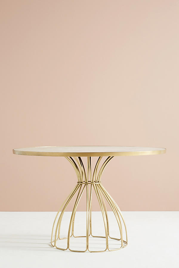 Slide View: 2: Seaford Pedestal Dining Table