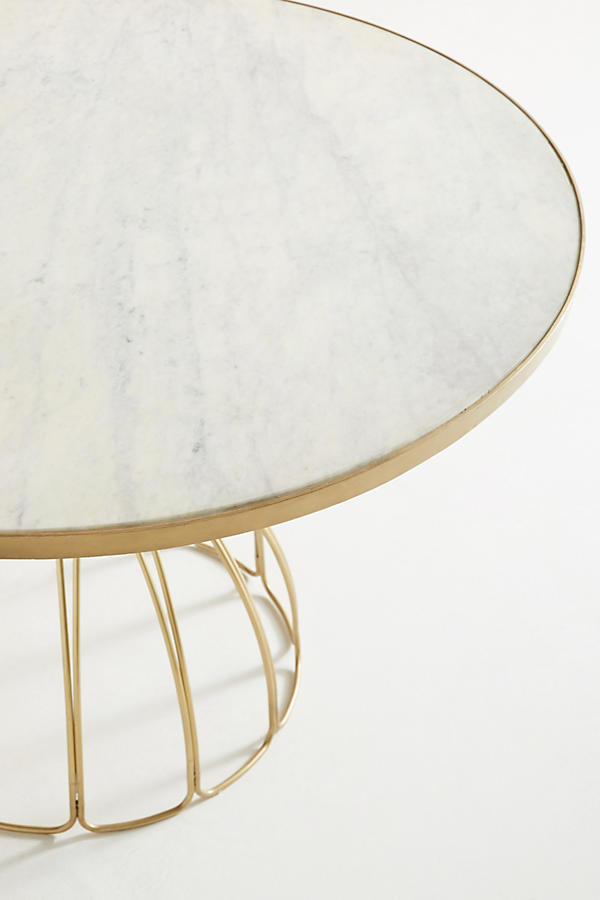 Slide View: 3: Seaford Pedestal Dining Table