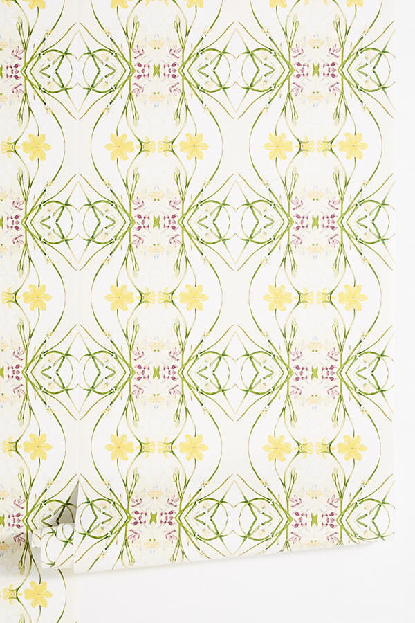 Slide View: 2: Euphemia Wallpaper