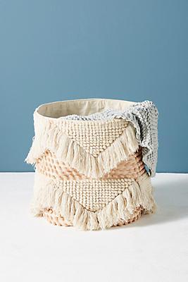 Slide View: 1: Blush Basket