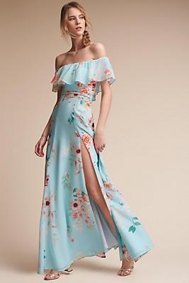 Slide View: 1: Laguna Dress