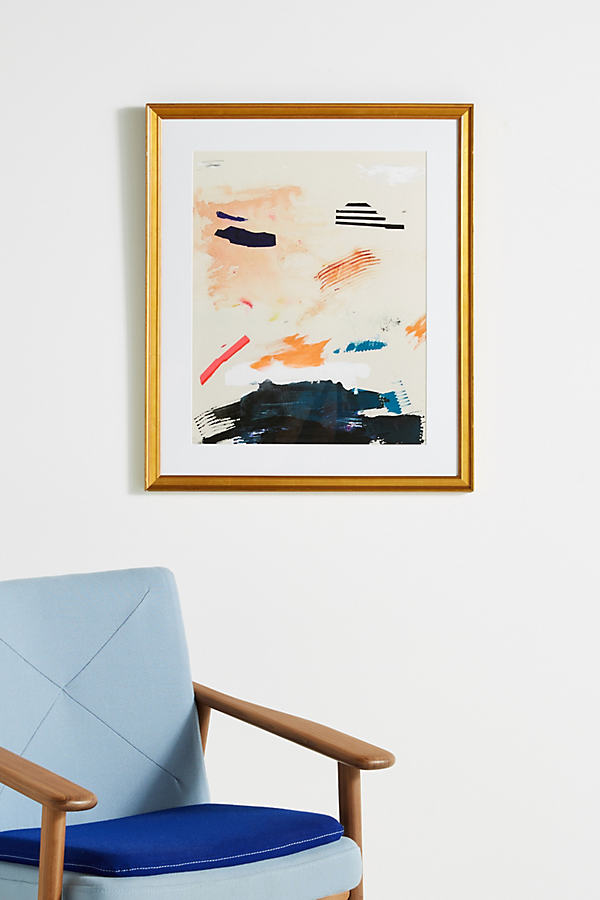 Conversations in Motion Wall Art - Assorted