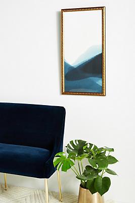 Slide View: 1: Gust Wall Art