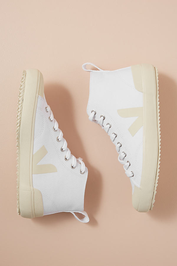 Veja High-Top Trainers