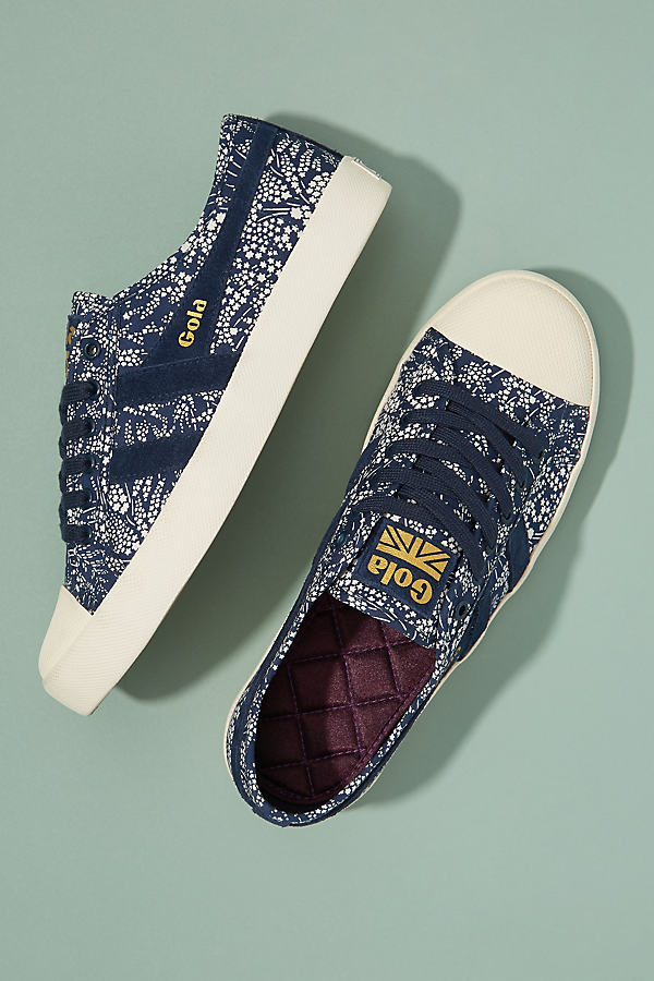 Gola Coaster Printed Trainers - Assorted, Size 36