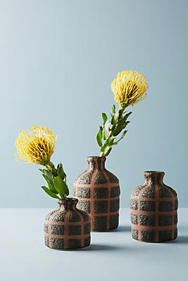 Slide View: 3: Gridline Vase