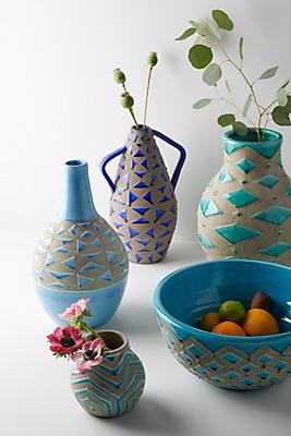 Slide View: 3: Soleil Vase