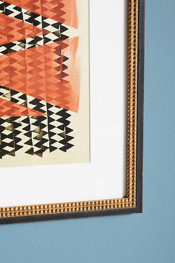 Mud Cloth Sienna Wall Art | Anthropologie